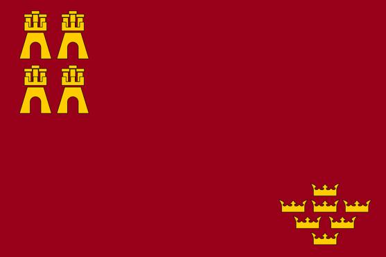 Convocatoria Secundaria 2018 Murcia