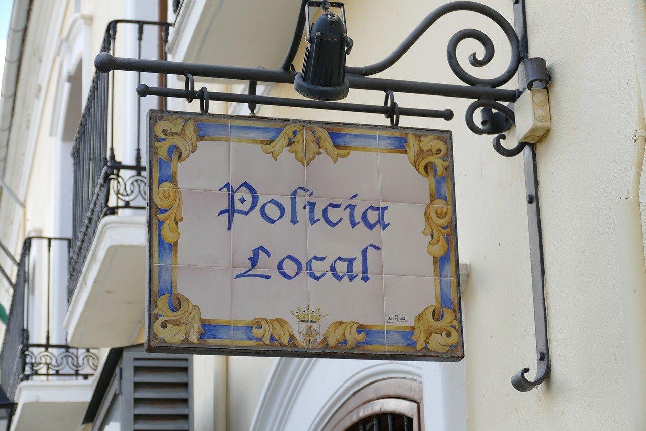 oposiciones de Policía Local 2020 en Andalucía.
