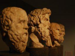 Oposiciones filosofía andalucía