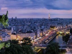 oposiciones Filología Francesa y EOI andalucía
