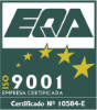Certificado ISO 9001
