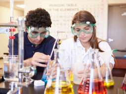 oposiciones física y química andalucía